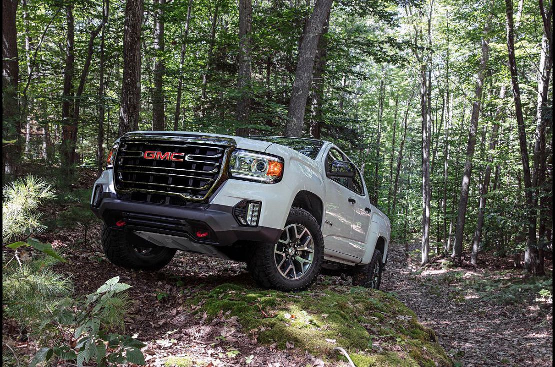 2021 Gmc Canyon Models Sale Trim Release Date For