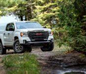2021 Gmc Canyon Tonneau Liners Reviews Pictures Pickup Trucks