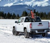 2021 Gmc Canyon Towing Capacity Diesel Changes Accessories Bed