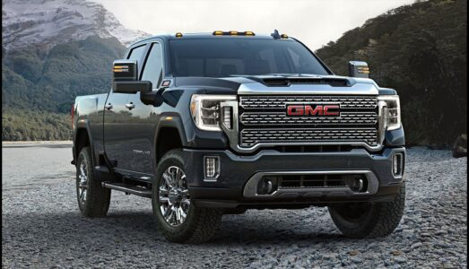 2021 Gmc Sierra 1500 2025 4x4 Accessories All Terrain 2020