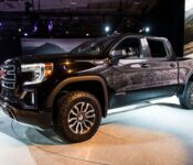 2021 Gmc Sierra 1500 Diesel Changes Towing Capacity Denali Build