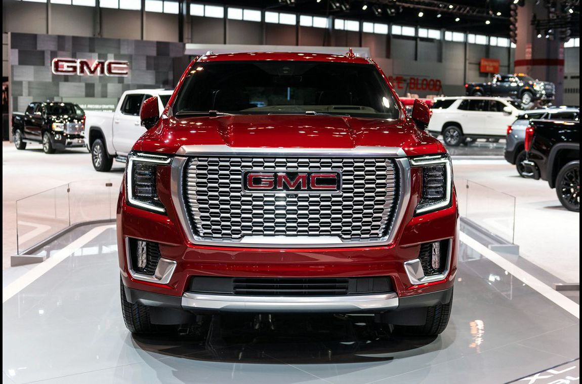 2021 Gmc Sierra 1500 News Order Guide The Come Out