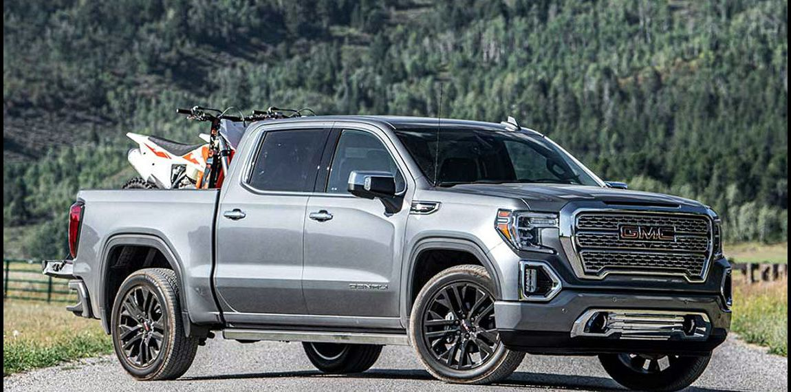 2021 Gmc Sierra 1500 Redesign Specs Trim Levels Updates 2500