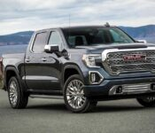 2021 Gmc Sierra 1500 Regular Cab For Sale Exterior Engine