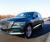 2021 Genesis Gv80 Reviews Today 0 60 Canada Specs Dimensions