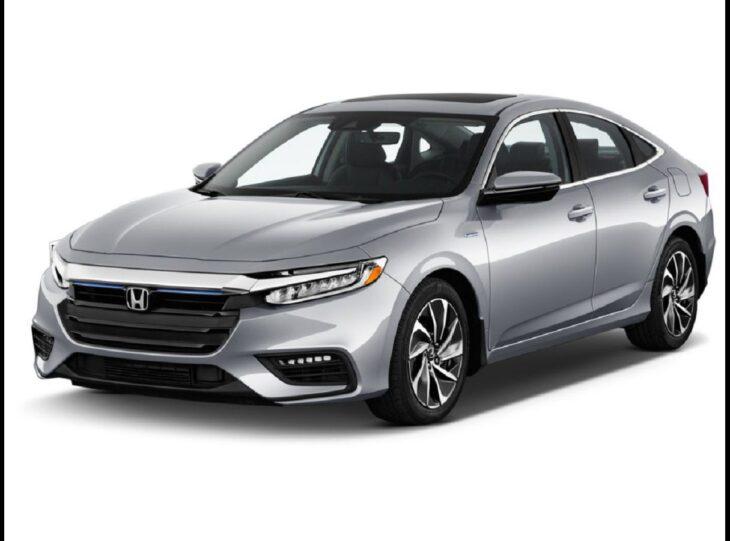 2021 Honda Insight 2001 Problems Awd Length Battery Incentives