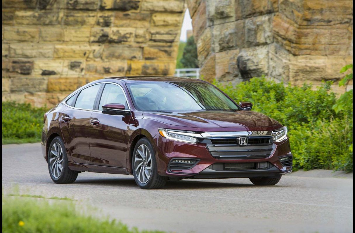 2021 Honda Insight 2010 Cost Plug In 0 60 Time