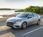 2021 Honda Insight 2020 Changes Interior Colors Msrp Ex