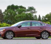 2021 Honda Insight Prices Owners Manual Horsepower Accord 2019