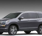 2021 Honda Pilot Black Edition Special Changes Se Colors