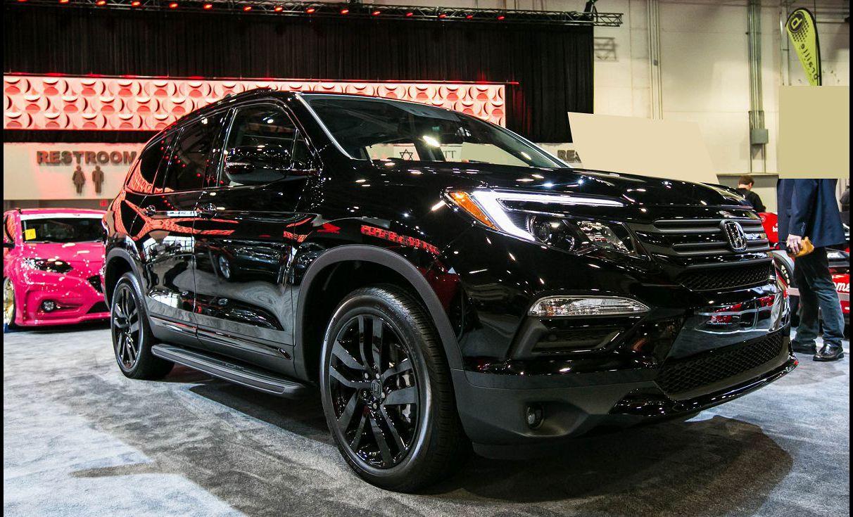 2021 Honda Pilot Screen Protector Seat Covers Key Fob