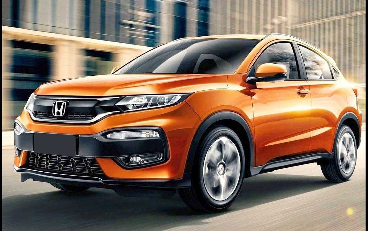 2021 Honda Xr V Cr V News Ex L Specs Colors