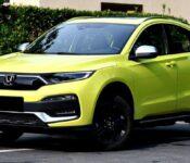 2021 Honda Xr V For Sale Xrv650 Models Crossover