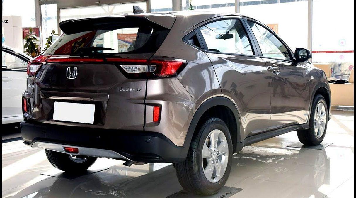 2021 Honda Xr V Rd07 650 Rd03 Rd04 Xrv750