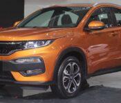 2021 Honda Xr V Review Hybrid Interior Touring Ex