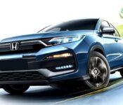 2021 Honda Xr V V App Simulator Wr Car Usa