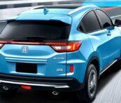 2021 Honda Xr V Vs Hrv In Rd1 Cr 2019 Suv