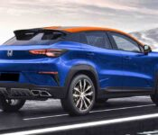 2021 Honda Zr V New Xr V Price Pictures
