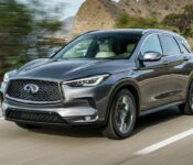 2021 Infiniti Qx55 Schedule For Sale