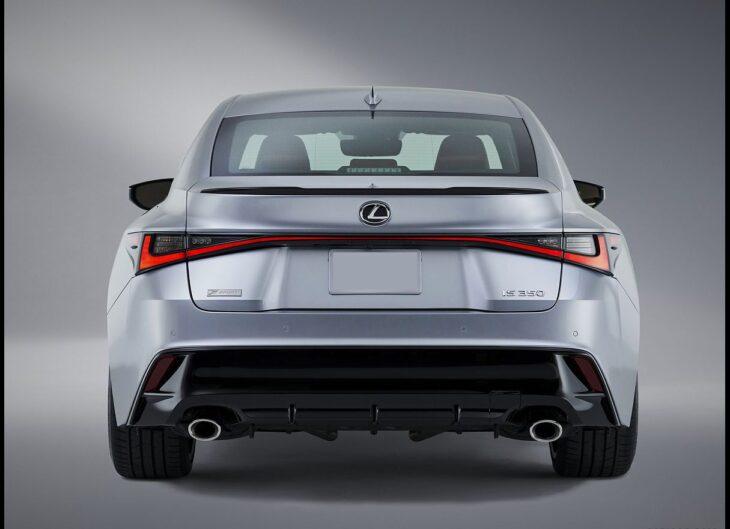 2021 Lexus Is 2009 200t 2017 Convertible 2020 Exhaust
