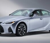 2021 Lexus Is Redesign Awd F Sport Interior Date