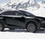 2021 Lexus Nx Video 200t Nx200 2020 For Sale