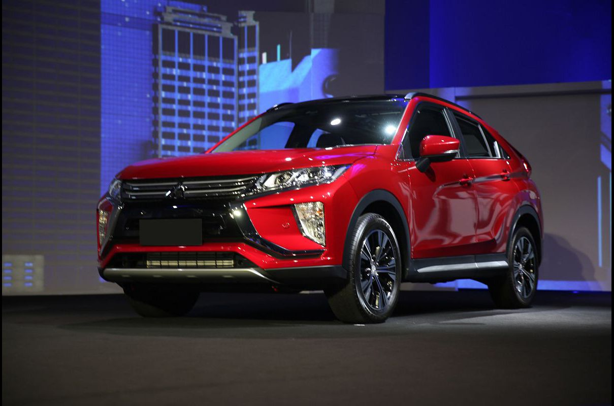 2021 Mitsubishi Eclipse Cross Convertible Price Coupe Release Date