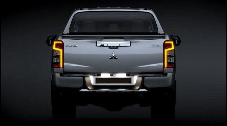 2021 Mitsubishi L200 2017 2007 1996 2006 2004 1994 2014