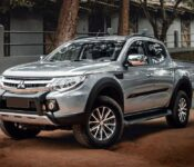 2021 Mitsubishi L200 Wiki Truck Double Cab Review