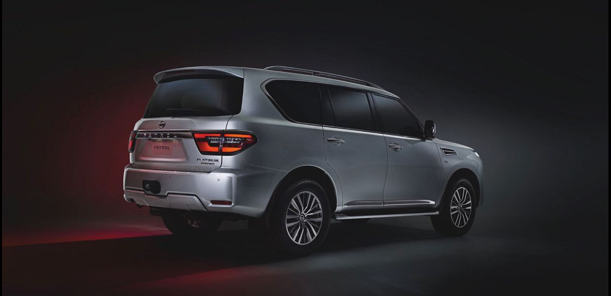 2021 Nissan Armada Mpg Cost 2018 Off Road Review