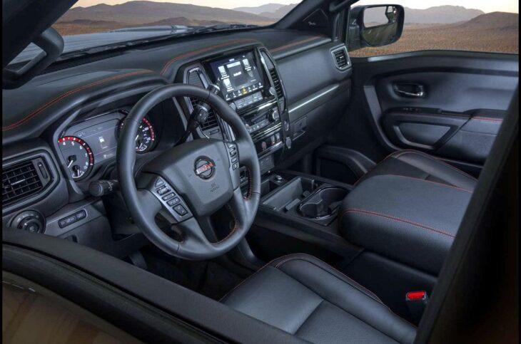 2021 Nissan Titan Xd Accessories Warranty 2017 Payload Performance 2018