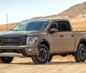 2021 Nissan Titan Xd Forum 2020 Review Mpg Exhaust Straight