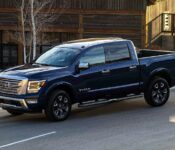 2021 Nissan Titan Xd Reserve For Sale Release Date Cummins