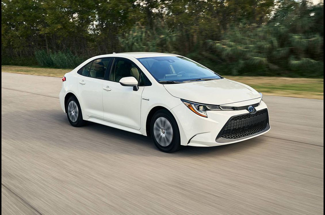 2021 Toyota Corolla Colors Cross Le Price Reviews Hatchback