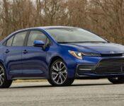 2021 Toyota Corolla Hybrid Review Apex Edition Se Suv