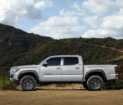 2021 Toyota Tacoma Trd Pro Rims Images Suspension Kit Forum 6sp