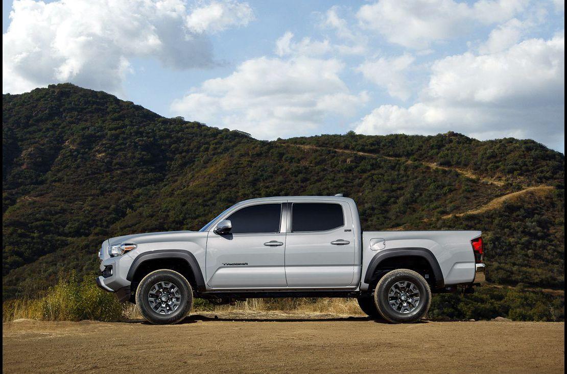 2021 Toyota Tacoma Trd Pro Rims Images Suspension Kit Forum 6sp