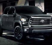 2021 Toyota Tundra Army Green Availability Accessories Arrival Australia