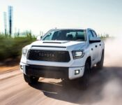 2021 Toyota Tundra Cost Cummins Cement Crew Cab Double