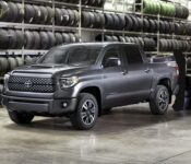 2021 Toyota Tundra Ebrochure Exterior Extended Edmunds For Sale