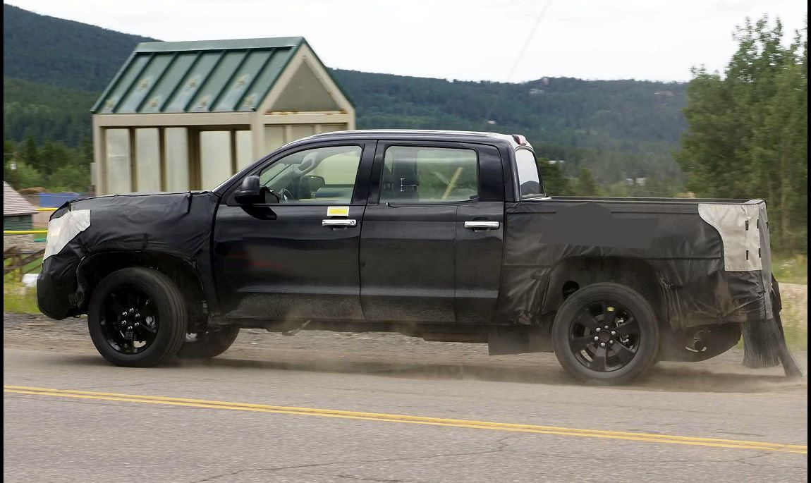 2021 Toyota Tundra Release Date Nightshade Diesel Colors 1794