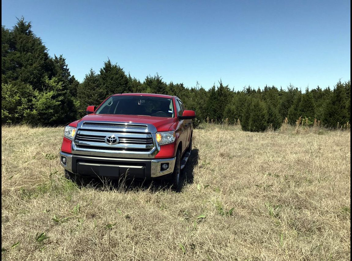 2021 Toyota Tundra V8 Crewmax 2023 2022 Changes Concept