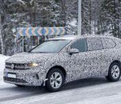 2021 Vw Smv Interior Yeovil Volkswagen Smva B
