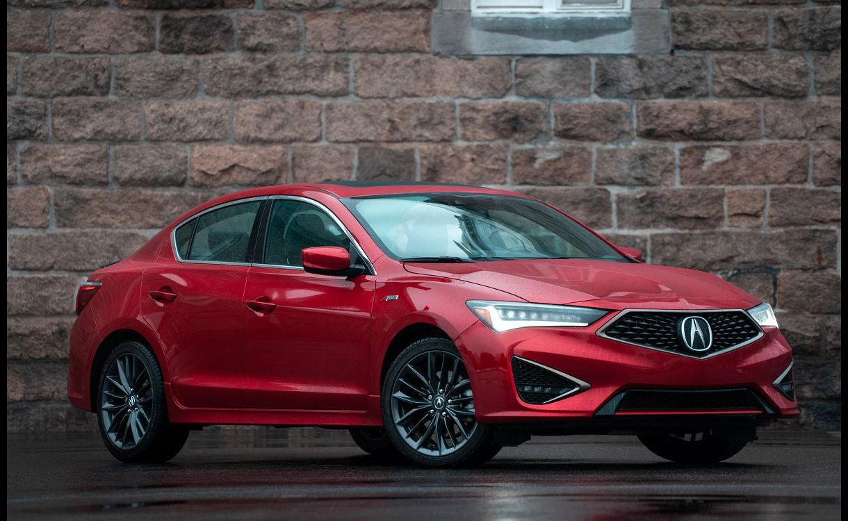 2022 Acura Ilx 2020 Review Awd Gas Kbb 0 60