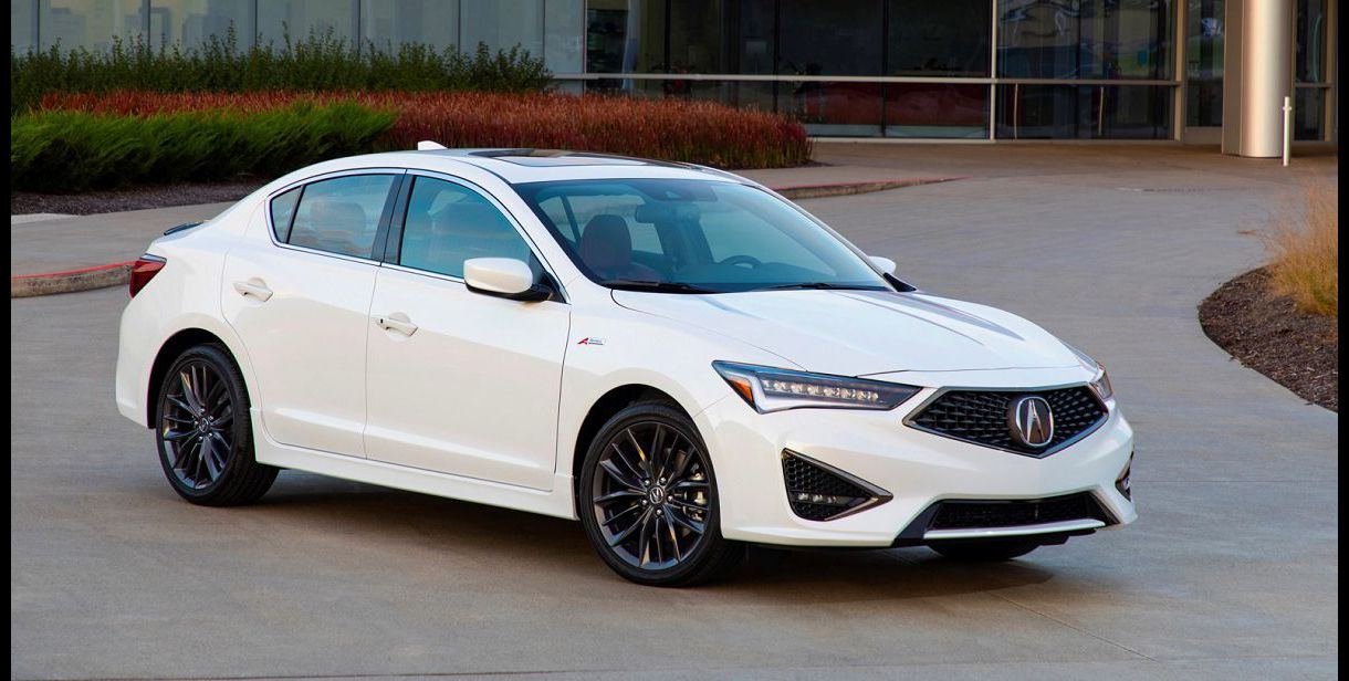 2022 Acura Ilx Release Aspec Colors Engine Type S