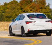 2022 Acura Ilx Wiki Forum Lease Parts Specs Width
