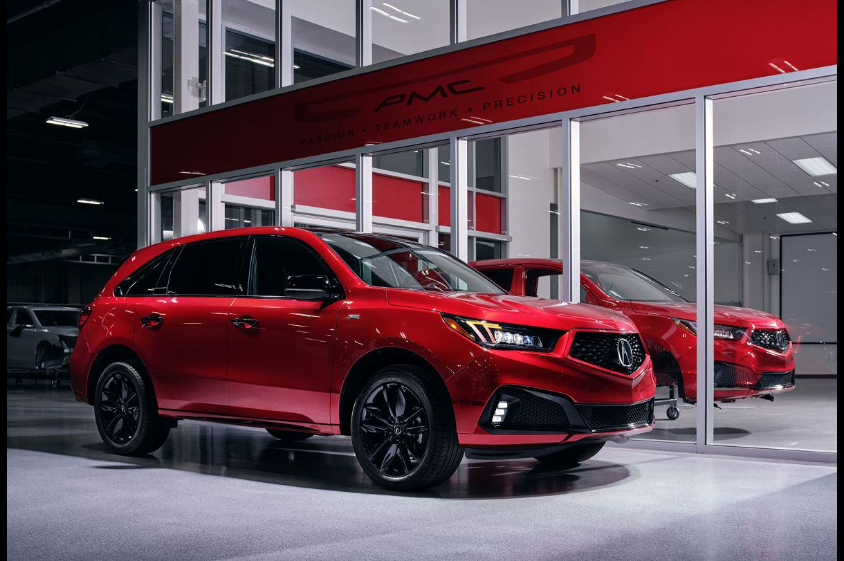 2022 Acura Mdx Release Date Complete Redesign 2020 Specs