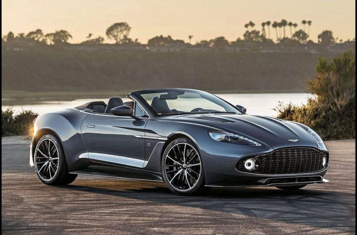 2022 Aston Martin Dbs 12 Hp Uk Suv Cost Forum