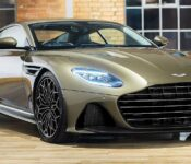 2022 Aston Martin Dbs 59 Amr Key Mpg V8 Hd Colours