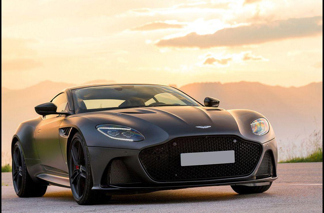 2022 Aston Martin Dbs Superleggera Specs Photos Volante Coupe